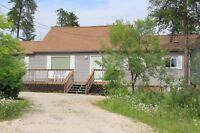 Brereton Lake Cabin Rental -- Whiteshell Provincial Park