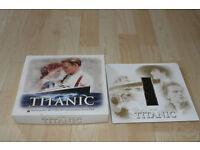 Titanic Fan Box Nordrhein-Westfalen - Menden Vorschau