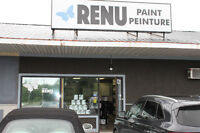 top quality paint