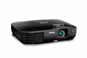 Epson EX51 Projector (new) West Island Greater Montréal image 1