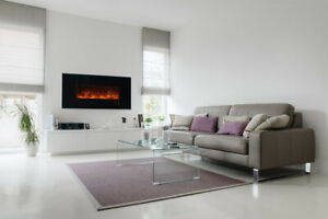 Modern Flames Electric Fireplace Clearance - Brand new units!