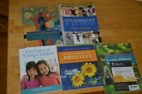 Wanted: Early Childhood Texts Books