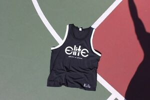 Athletic Jersey Tanks