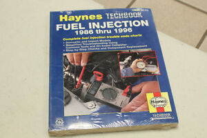 1986-1996 FUEL INJECTION