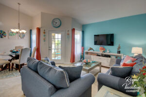 Intimate, Comfy and Refreshing Vacation in Clearwater, Florida