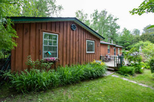 OPEN HOUSE! Bungalow on private country lot near Lake Scugog
