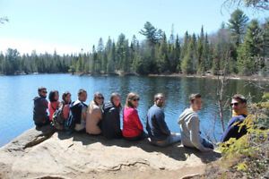 Private guided tours, transportation in Ontario