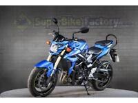 2016 16 SUZUKI GSR750 AL6 ABS