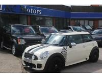 2007 MINI HATCH ONE HATCHBACK PETROL