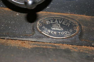 Vintage Table Saw