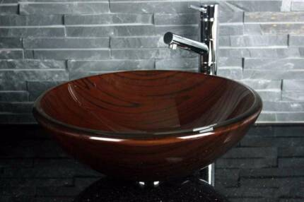 ABOVE COUNTER BATHROOM BASINS HUGE RANGE OF STYLES Adelaide CBD Adelaide City Preview