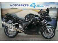 HONDA CBR1100 XX SUPER BLACKBIRD 1100 2005