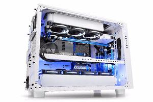 Full Custom Desktop PC Builder
