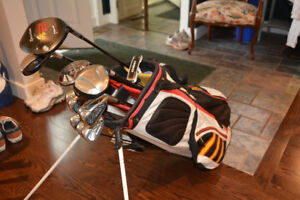 Taylormade complete set!!!