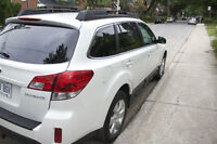 2011 Subaru Outback 2.5 Limited SUV, Crossover * MUST SELL ASAP*