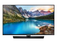 "Samsung HD690 43"" Slim Full HD LED TV"