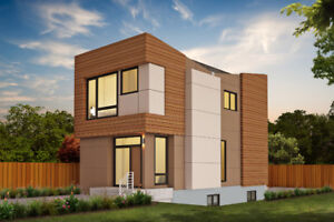 BRAND NEW 4 BED, 3.5 BATH, FINISHED BASEMENT PARKVIEW 2 STOREY