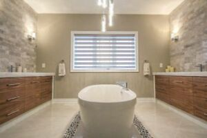 ZEBRA SHADES, ROLLER SHADES, HORIZONTAL BLINDS, VERTICAL BLINDS