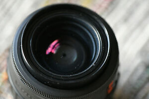 Pentax K-AF Autofocus 35-70mm Macro Zoom Lens Kingston Kingston Area image 4