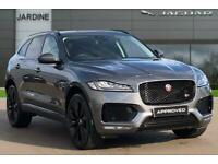 2016 Jaguar F-Pace 3.0d V6 S 5dr Auto AWD Estate Diesel Automatic