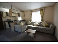 2016 Carnaby Oakdale Static Mobile Home | 37x12 with 2 beds | Full Winter Pack