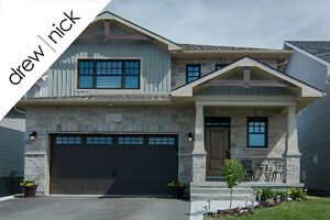 ~Custom home in desirable new neighbourhood~ Kingston Kingston Area image 1