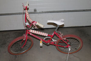 Raleigh Pink Cherrie - Great Condition