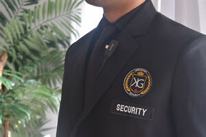 Corporate Security   Hire Licensed Security Guards Kitchener / Waterloo Kitchener Area image 1