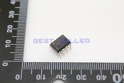 3pcs Tl082 Tl082cp High Voltage Ic Op Amp Dual Jfet Dip-8