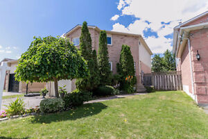 2 stories house Oshawa-Minutes away from 401 and Go station