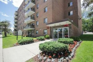 Cedar Towers  2 Bedroom Perfect for Seniors! AVAILABLE