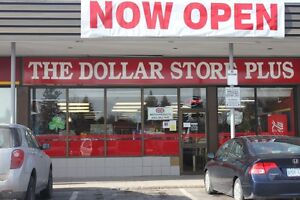 Dollar/Discount Store And Party Supply for Sale