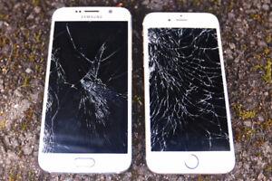 ⚠️FAST REPAIR⚠️ SAMSUNG GALAXY, APPLE iPHONE / iPAD SCREEN+MORE❗
