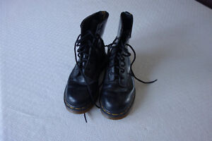 Doc Martin Boots - Size 3