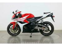 2012 62 HONDA CBR600RR RA-C - ALL TYPES OF CREDIT ACCEPTED