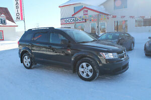 DODGE JOURNEY 2011 2.4L BAS MILLAGE