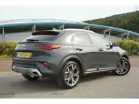 2021 Kia Xceed 1.5T GDi ISG 3 5dr Hatchback Hatchback Petrol Manual