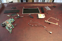 HP pavilion Dv6 parts
