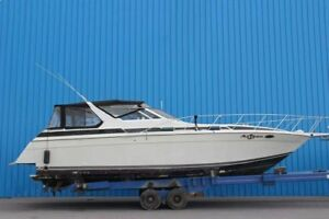 1988 Chris-craft AMERO 412