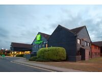 Holiday Inn Cambridge now recruiting for a Night Manager