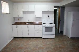 Basement Studio Suite for rent in Tisdale
