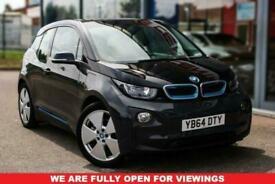 image for 2014 N BMW I3 0.6 I3 RANGE EXTENDER 5D 168 BHP