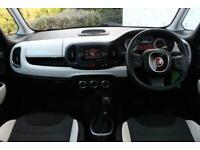 2015 Fiat 500L 1.3 Multijet 85 Trekking 5dr Dualogic Auto MPV Diesel Automatic