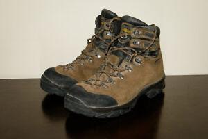 ASOLO Tribe GV GORETEX hiking boots, unisex 8
