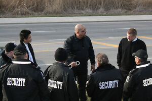 Security Guard Licence- 1 Week Training- Get Your Licence-  $69