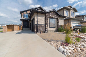 STUNNING TWO STOREY with IN-LAW SUITE IN BEAUMONT
