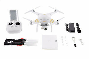 DJI Phantom 3 Drones On Sale - P3 Standard, Advanced & Pro Cambridge Kitchener Area image 2
