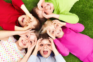 RELIABLE, FUN, EXPERIENCED AND AFFORDABLE DAYCARE !