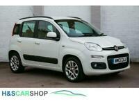 2013 Fiat Panda 1.2 8v Lounge 5dr (EU5) Hatchback Petrol Manual