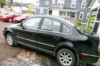 2004 vw passat 1.8turbo